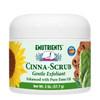 Cinna-Scrub Skin Exfoliant