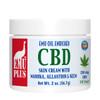 EMUplus™ Skin Cream with CBD Isolate from Hemp-THC Free!