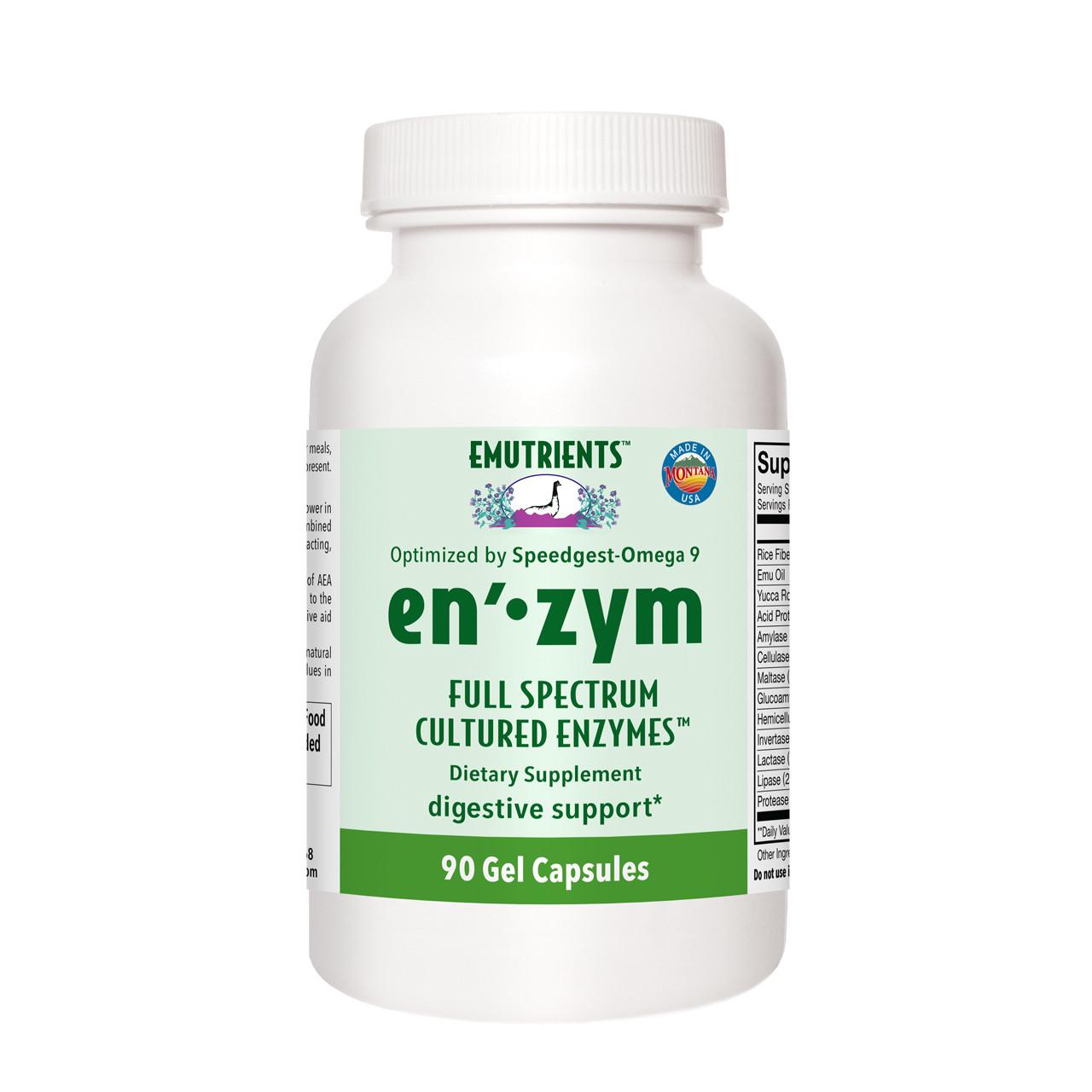 en'zym-90 count