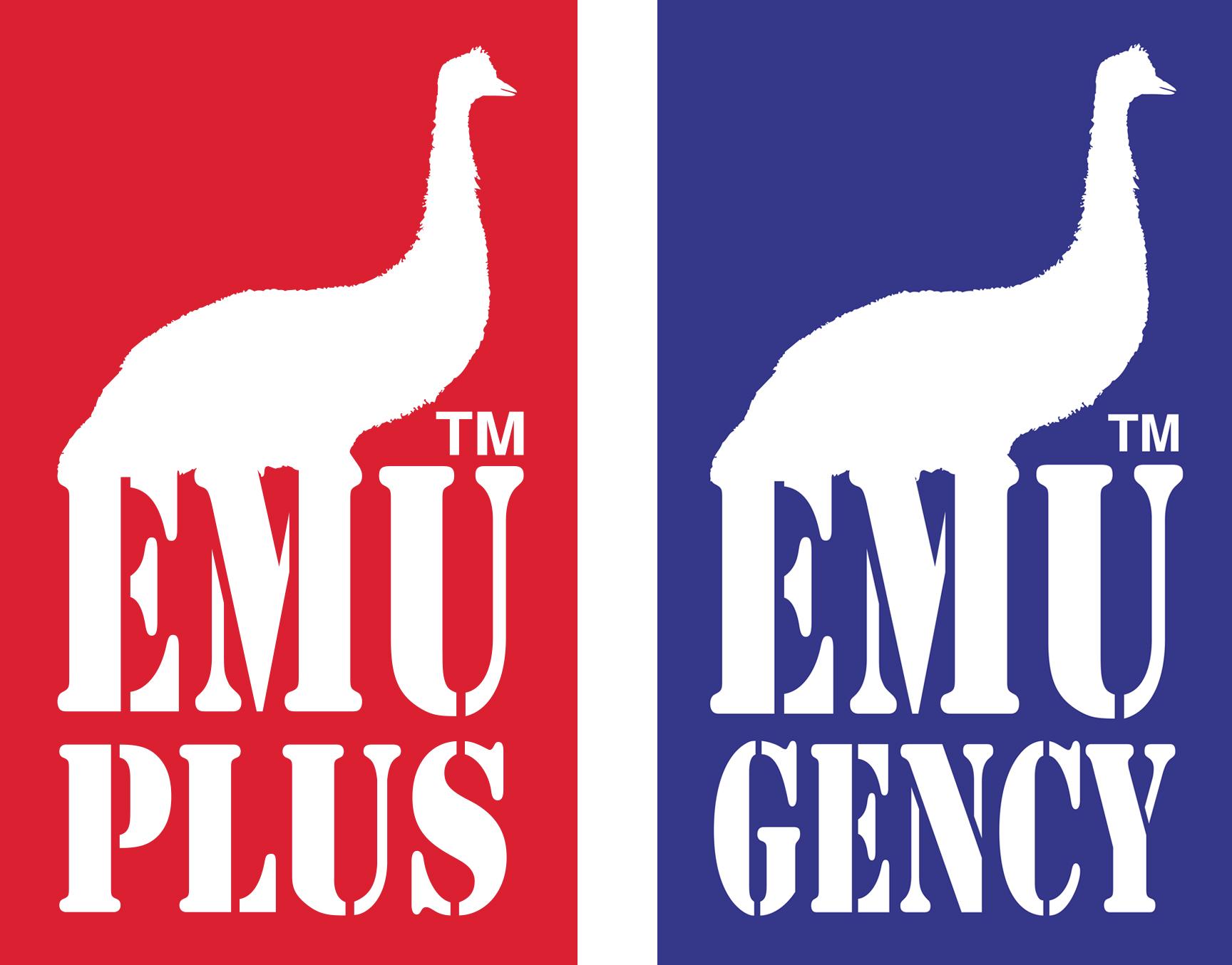 EMUplus™ ~  EMUgency™