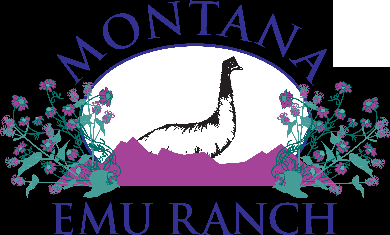 Montana Emu Ranch Pure Emu Oil