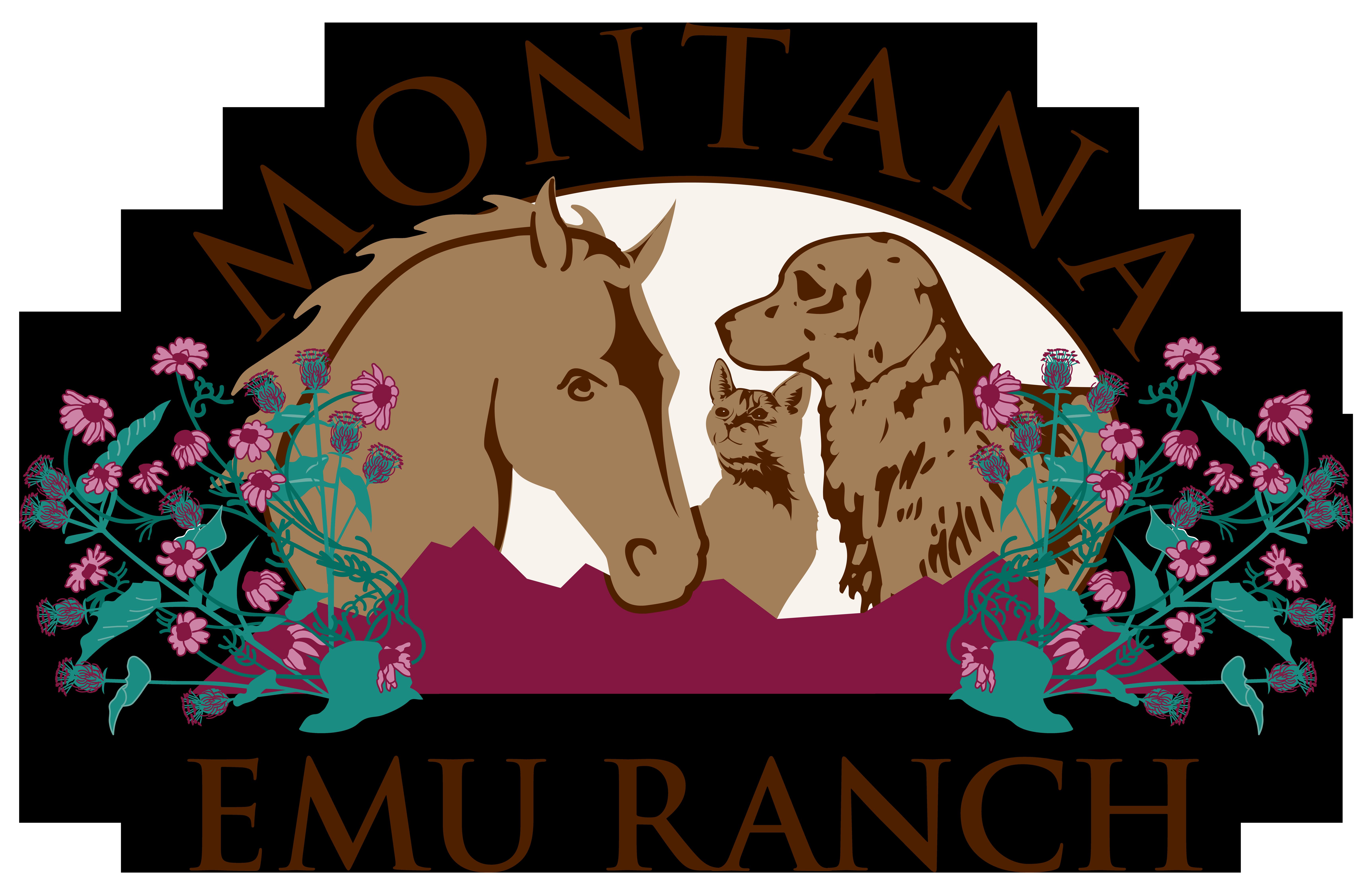 Montana Emu Ranch Pet and Livestock