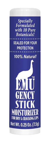 EMUgency™ Moisturizing Pocket Stick by Montana Emu Ranch