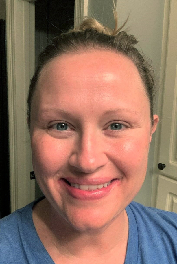Melinda Rejuvenation Cream testimonial