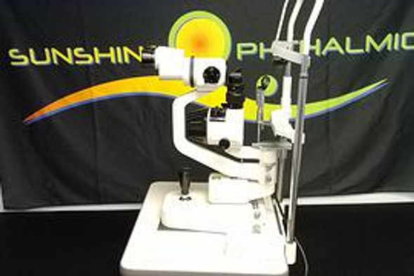 Pre-owned Slit Lamp