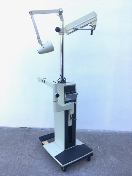Reliance toe kick Instrument Stand