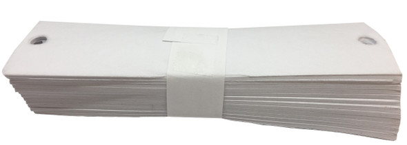Slit Lamp Chin Rest Papers