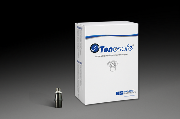 Haag Streit Tonosafe Disposable Prisms