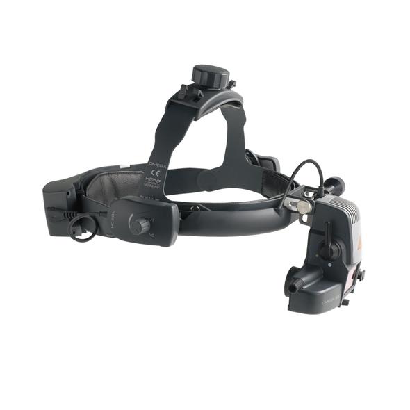 Heine Omega 500 LED Unplugged Ophthalmoscope