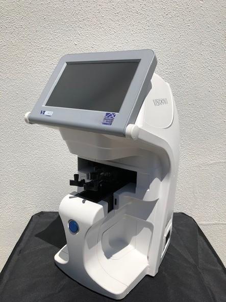 Visionix VX 40 Auto Lensometer