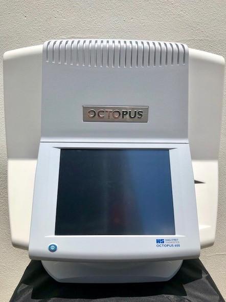 Octopus 600 Closeout Unit