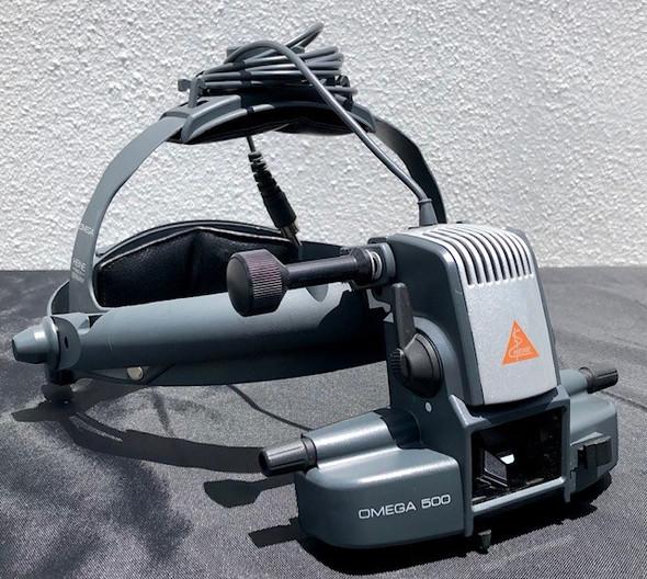 Heine Omega 500 corded