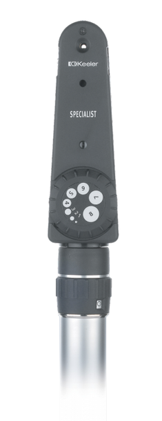 Specialist Ophthalmoscope