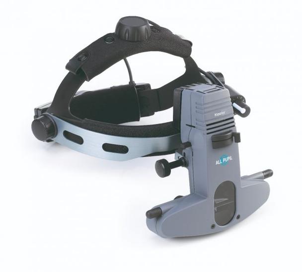 All Pupil II LED Slimline Wireless