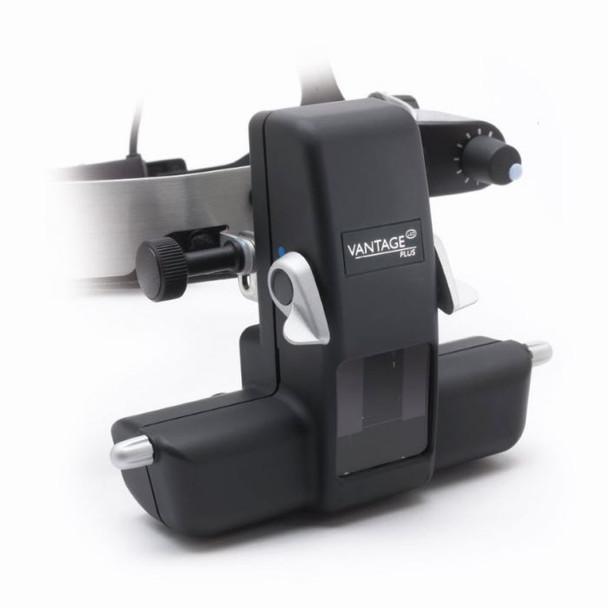 Vantage Plus Convertible (LED & Xenon) Slimline Wireless