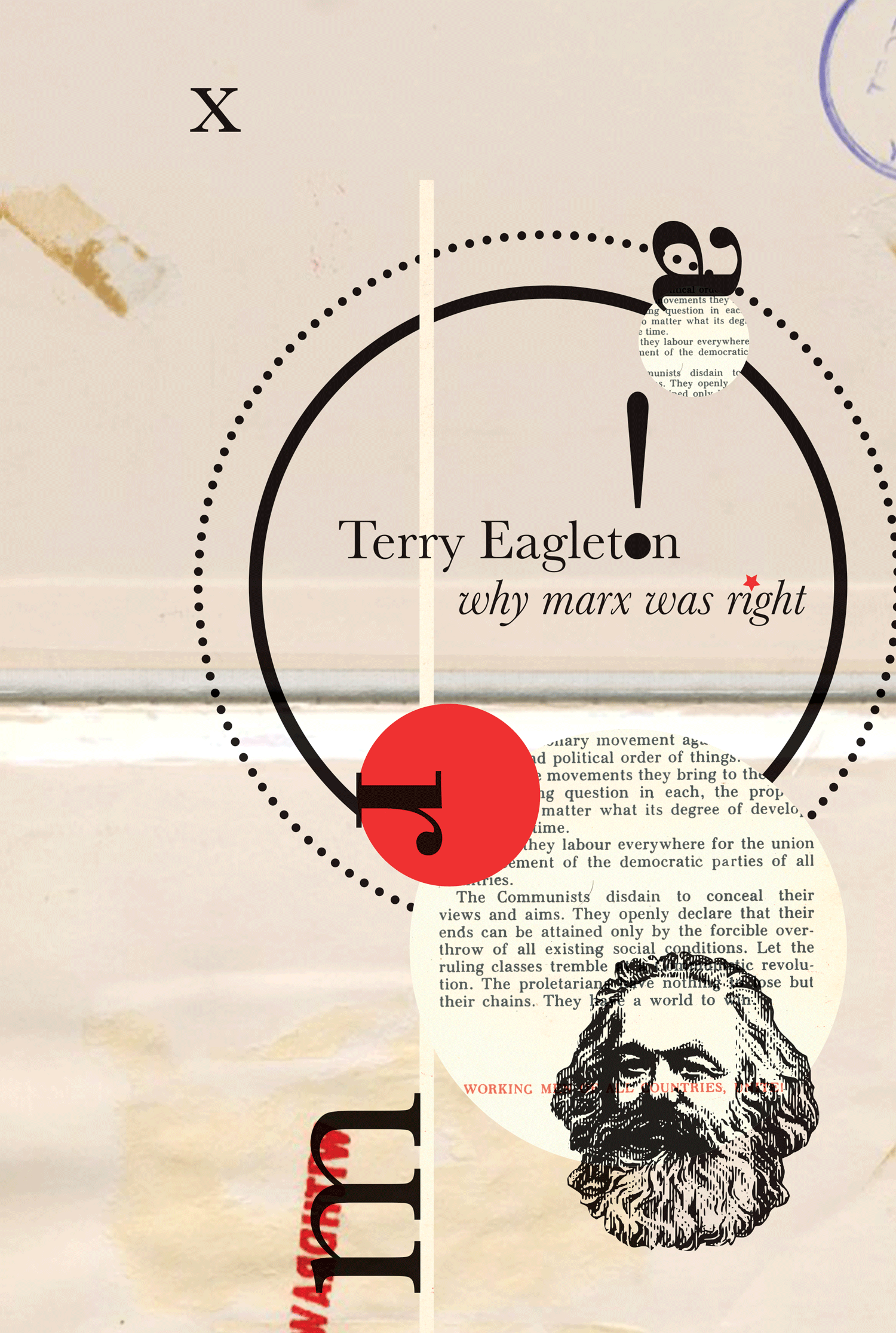 Why Marx Was Right by Terry Eagleton | Seagull Books