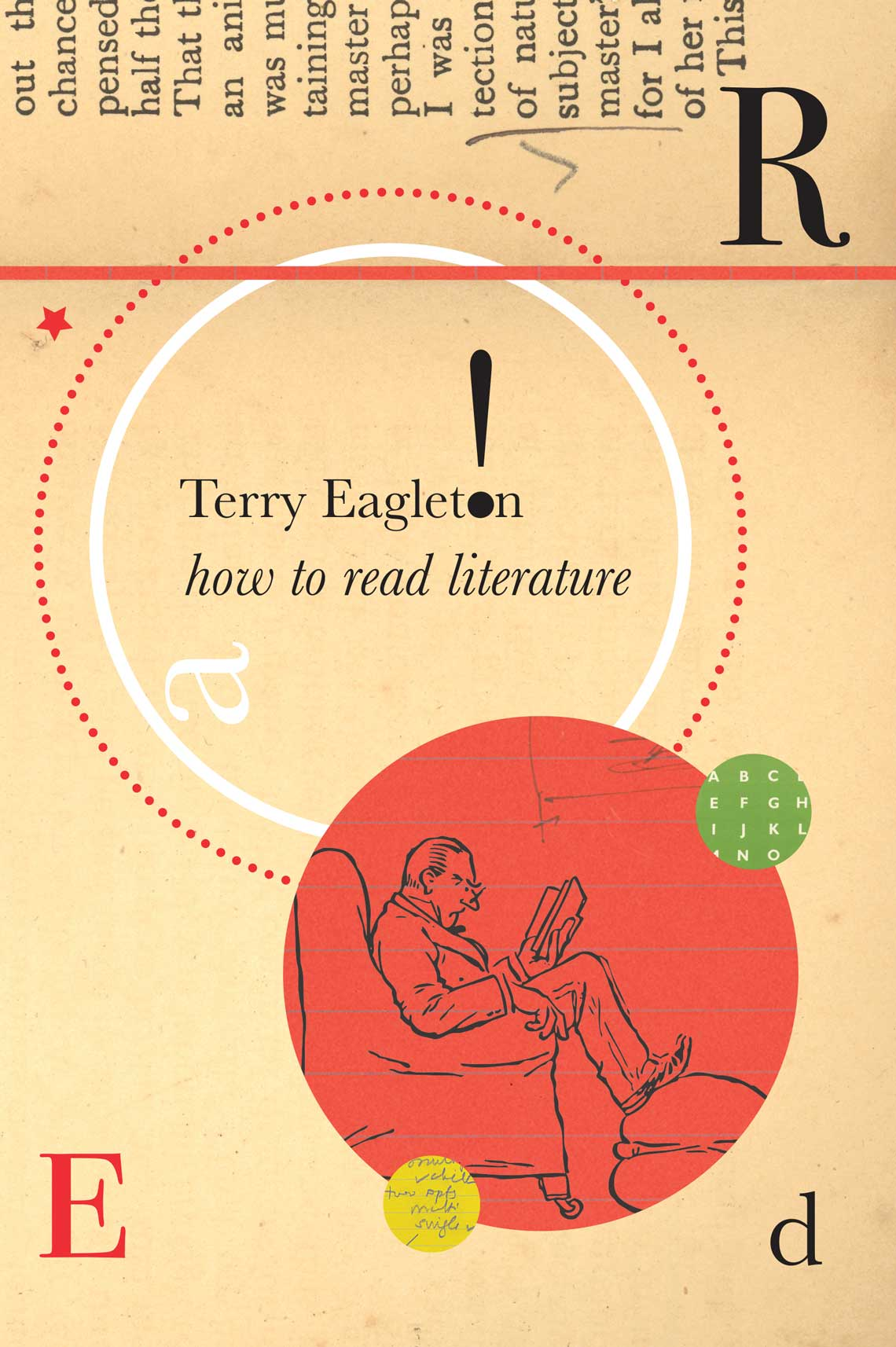How to Read Literature by Terry Eagleton | Seagull Books