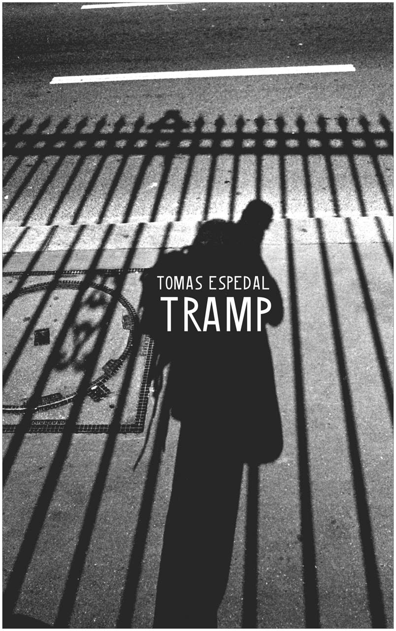 Tramp by Tomas Espedal | Seagull Books
