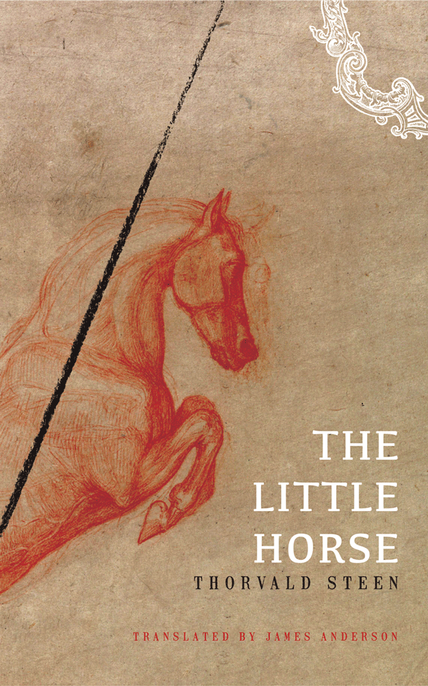 The Little Horse by Thorvald Steen | Seagull Books