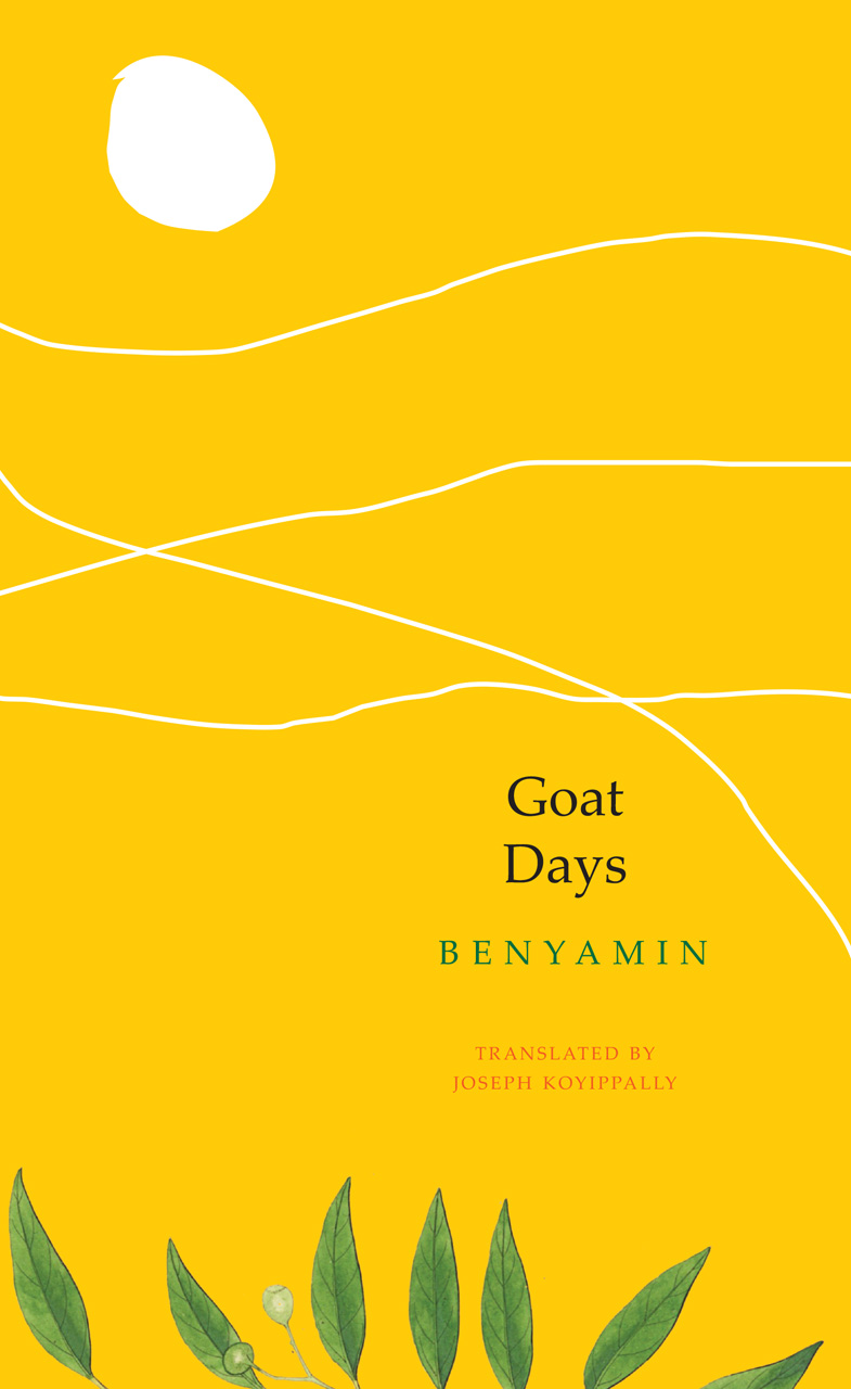 Goat Days by Benyamin | Seagull Books