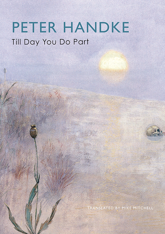 Till Day You Do Part Or A Question of Light by Peter Handke  |  Seagull Books