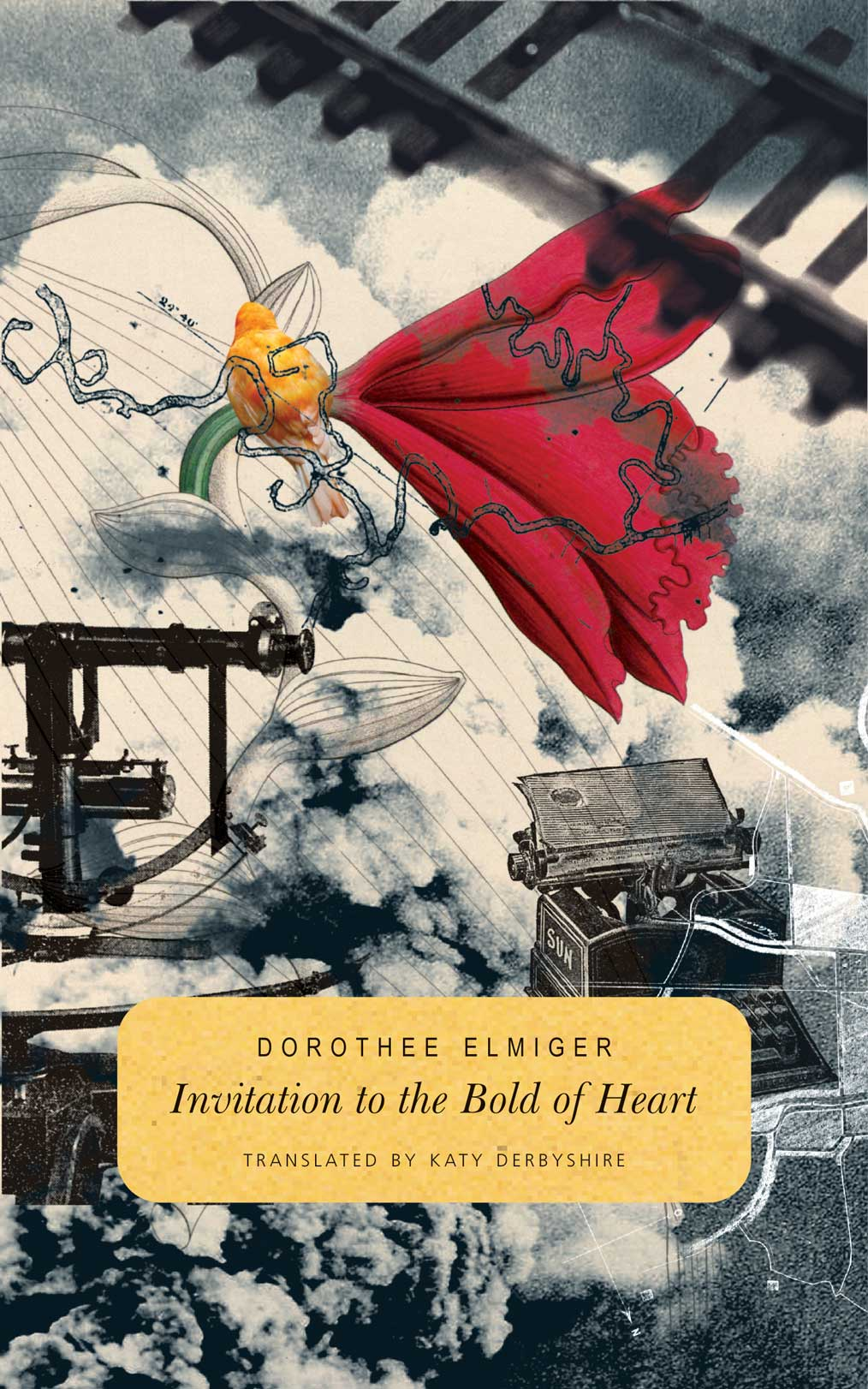 Invitation to the Bold of Heart by Dorothy Elmiger | Seagull Books