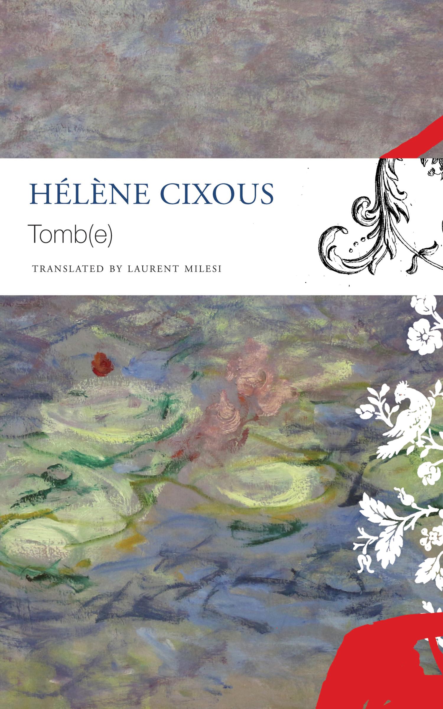 Tomb(e) by Hélène Cixous   Seagull Books