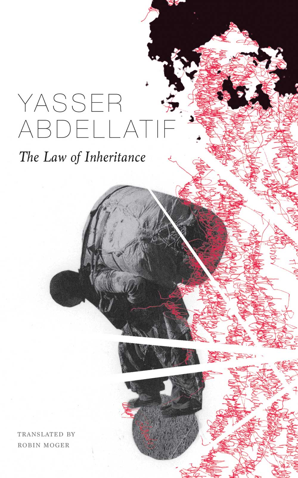 The Law of Inheritance by Yasser Abdellatif  |  Seagull Books