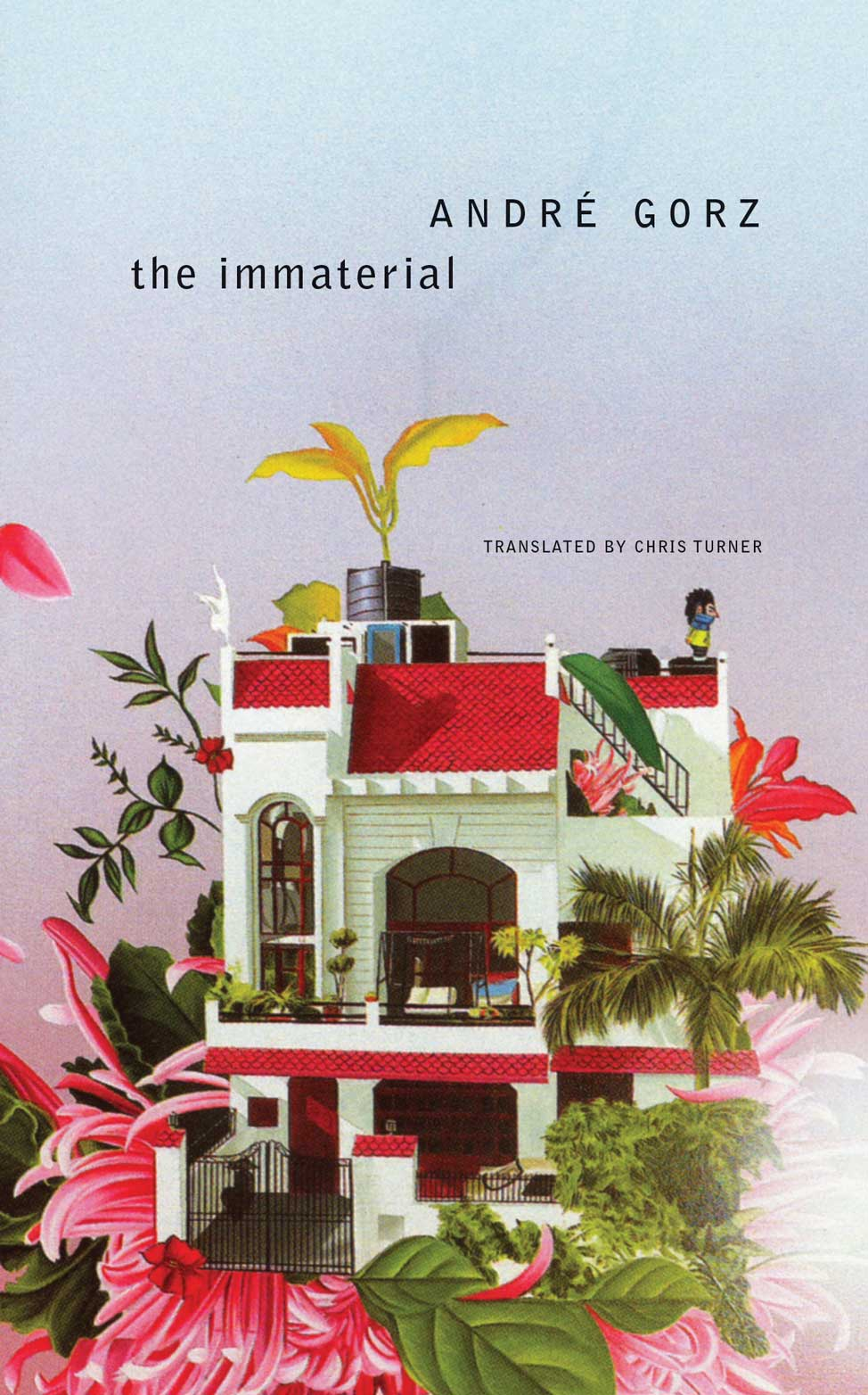 The Immaterial
