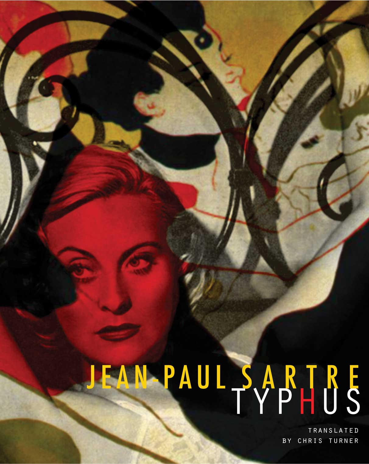 Typhus by Jean-Paul Sartre | Seagull Books