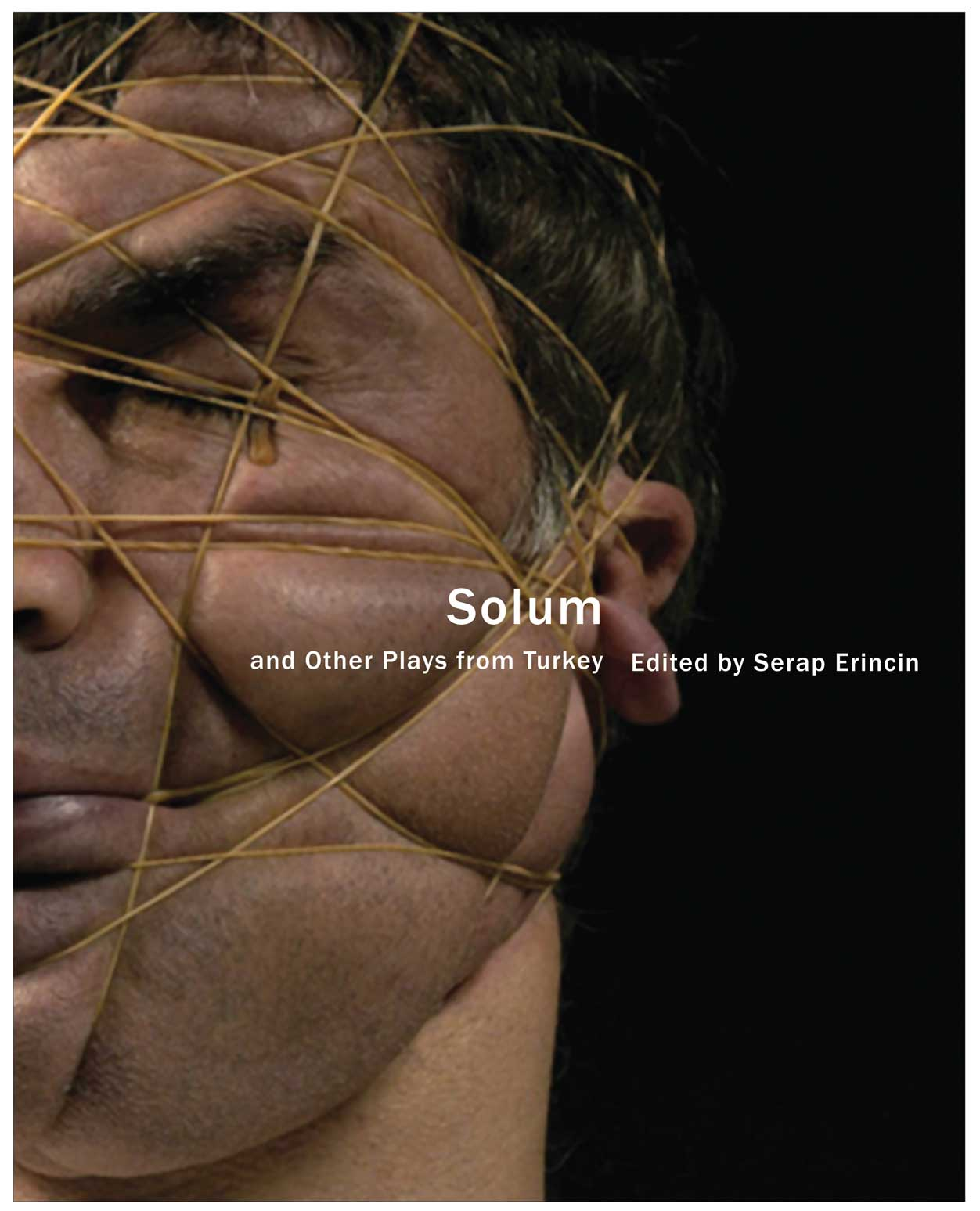 Solum: and Other Plays from Turkey by Serap Erincin |  Seagull Books