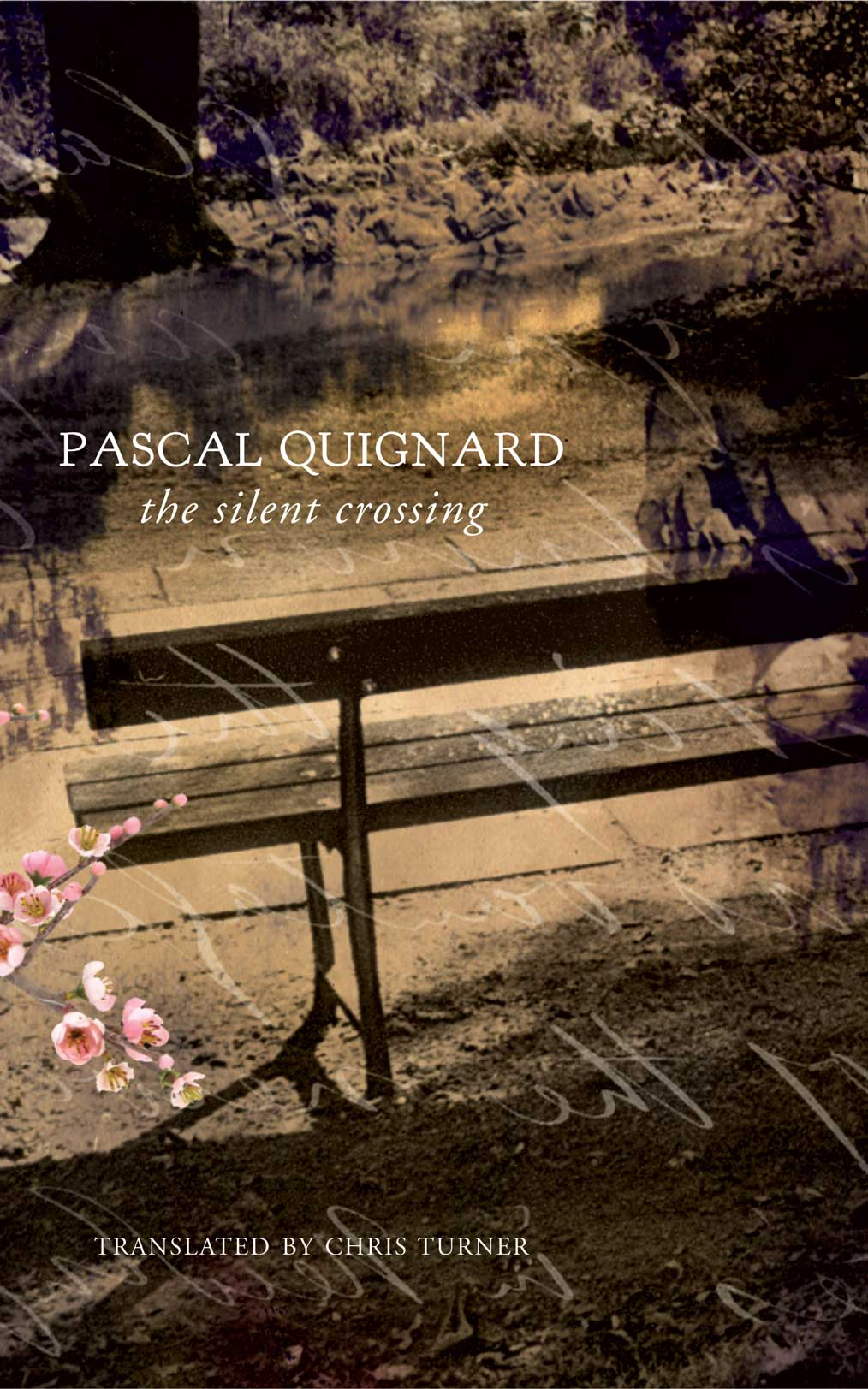 The Silent Crossing by Pascal Quignard | Seagull Books