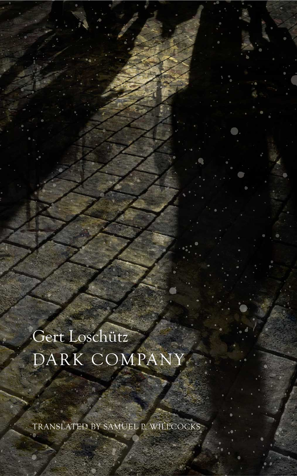 Dark Company: A Novel in Ten Rainy Nights by Gert Loschütz | Seagull Books
