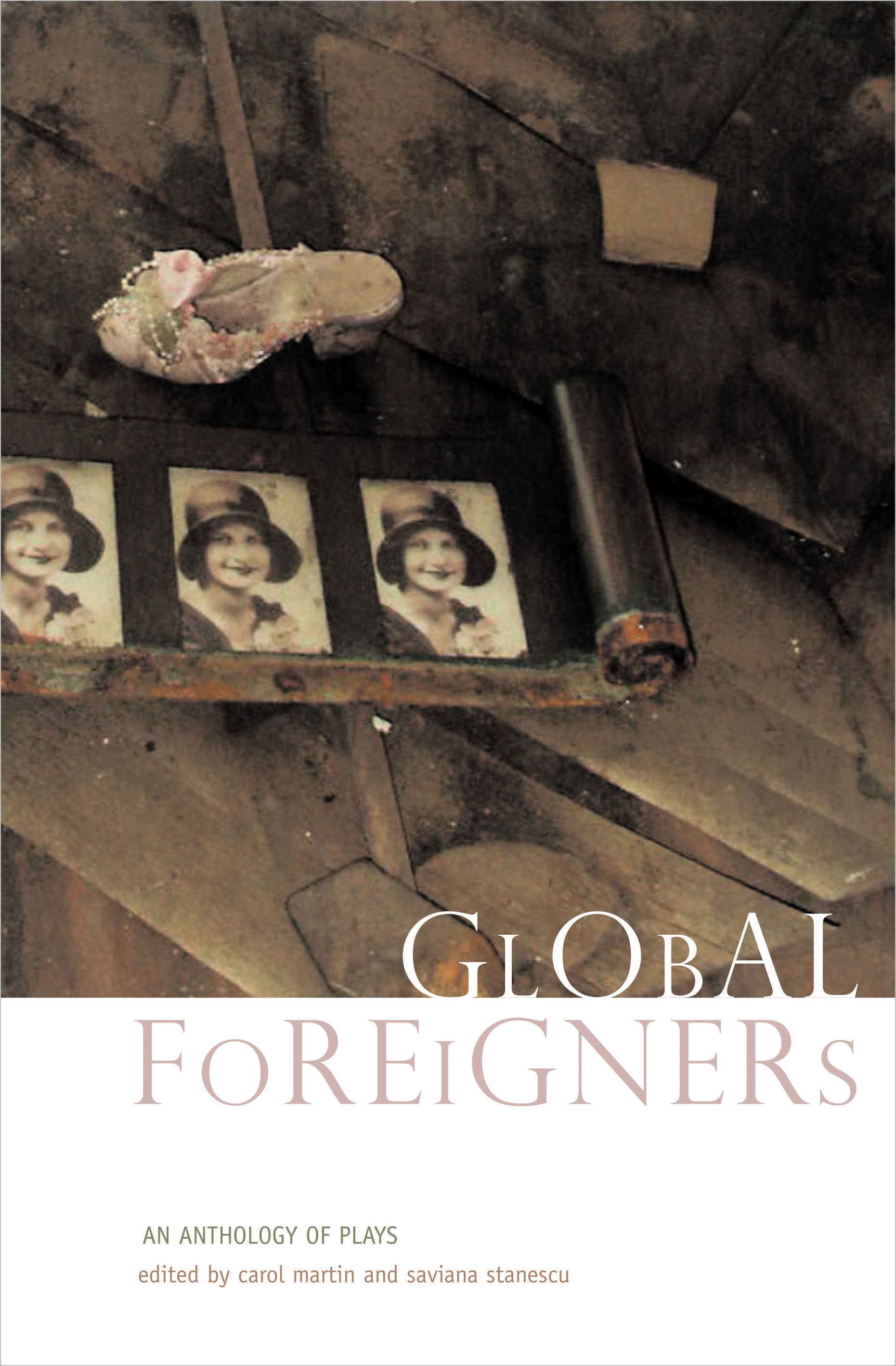 Global Foreigners: An Anthology of Plays | Seagull Books