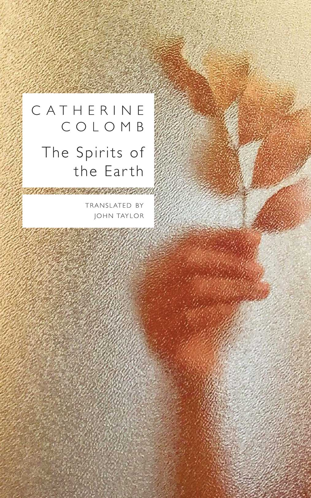 The Spirits of the Earth by Catherine Colomb | Seagull Books