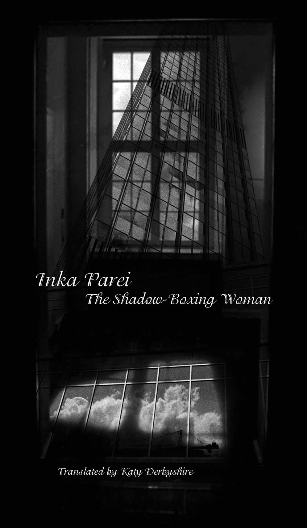 The Shadow-Boxing Woman by Inka Parei  | Seagull Books
