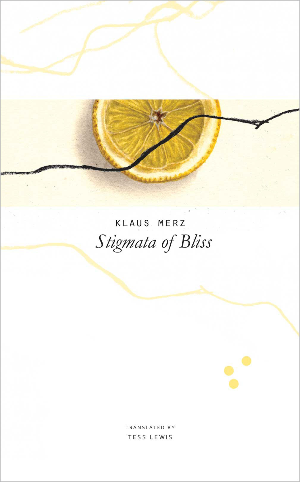Stigmata of Bliss