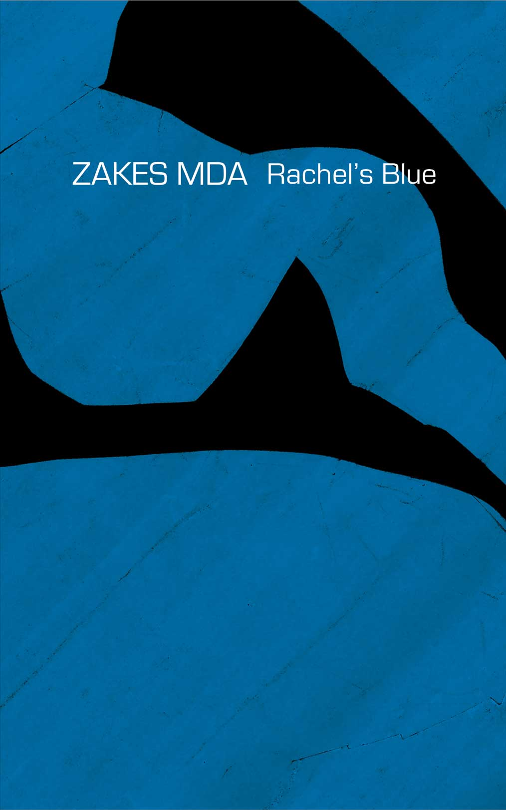 Rachel's Blue by Zakes Mda | Seagull Books