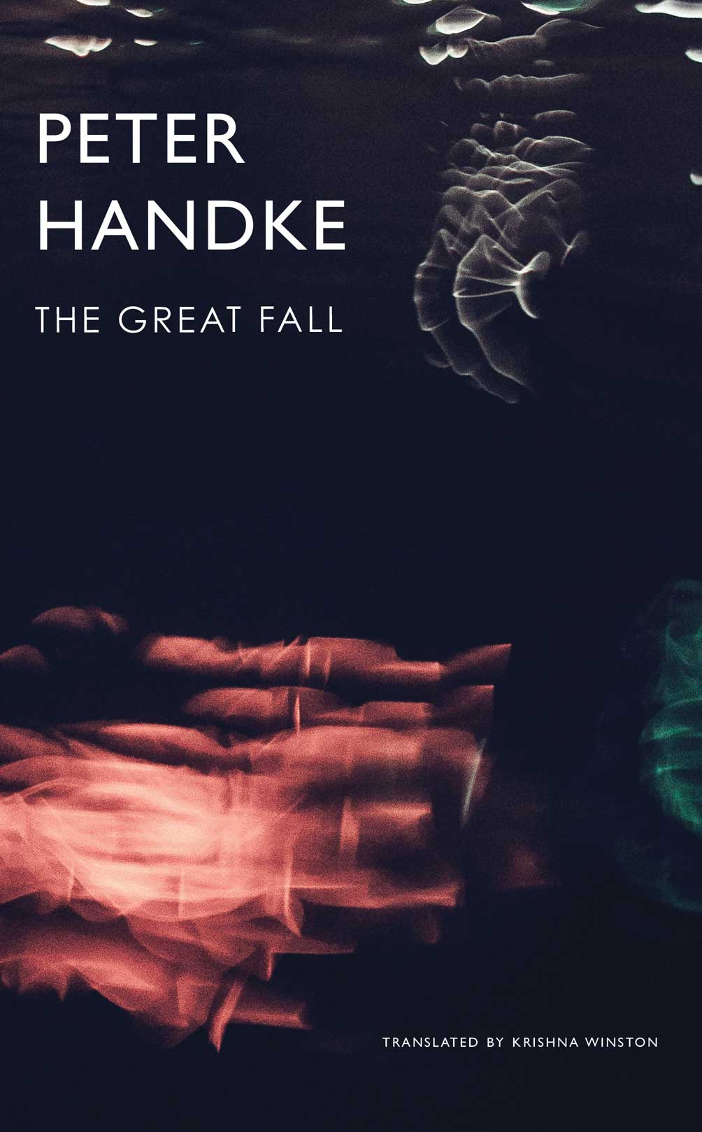 The Great Fall by Peter Handke | Seagull Books