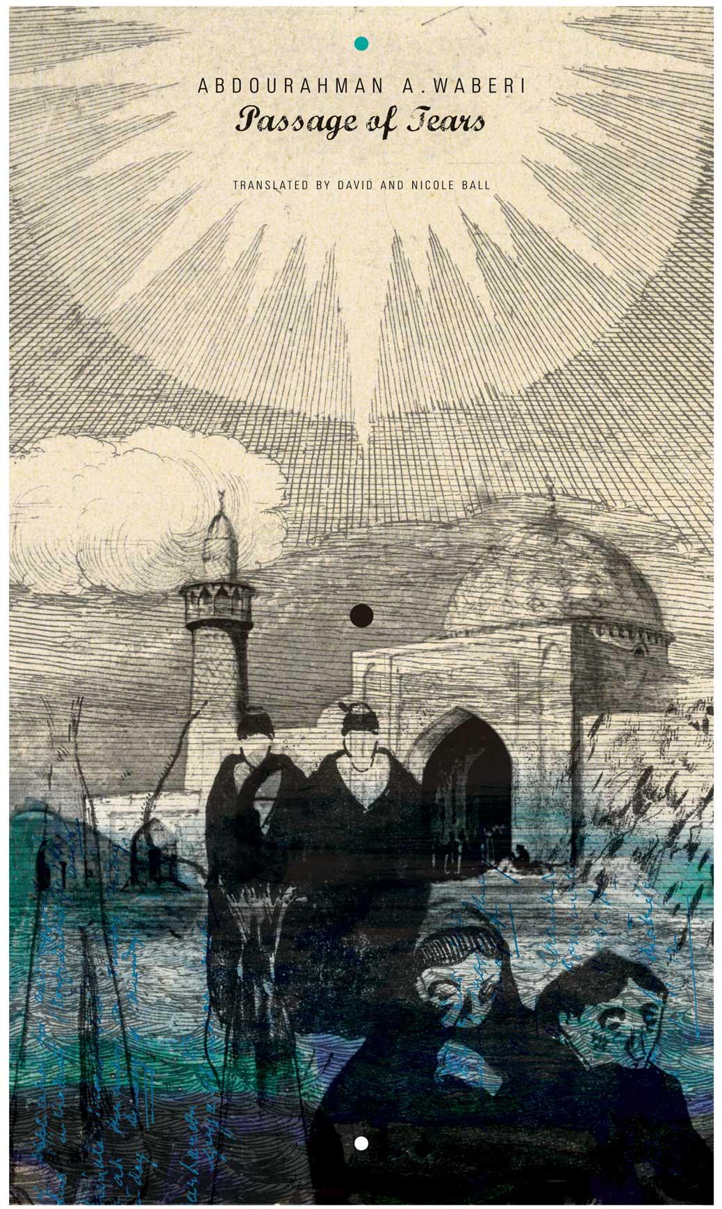 Passage of Tears by Abdourahman A. Waberi | Seagull Books