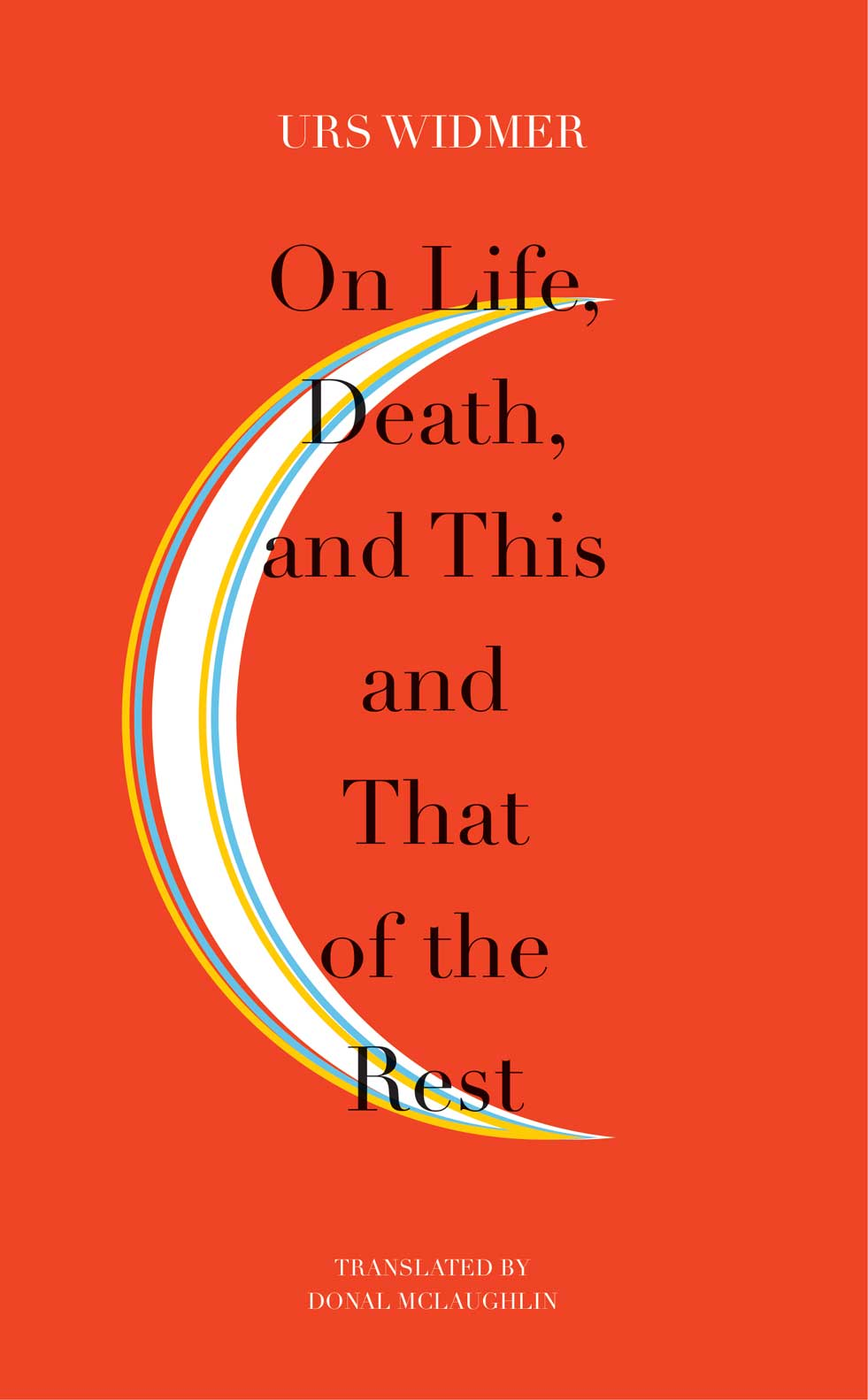 On Life, Death, and This and That of the Rest