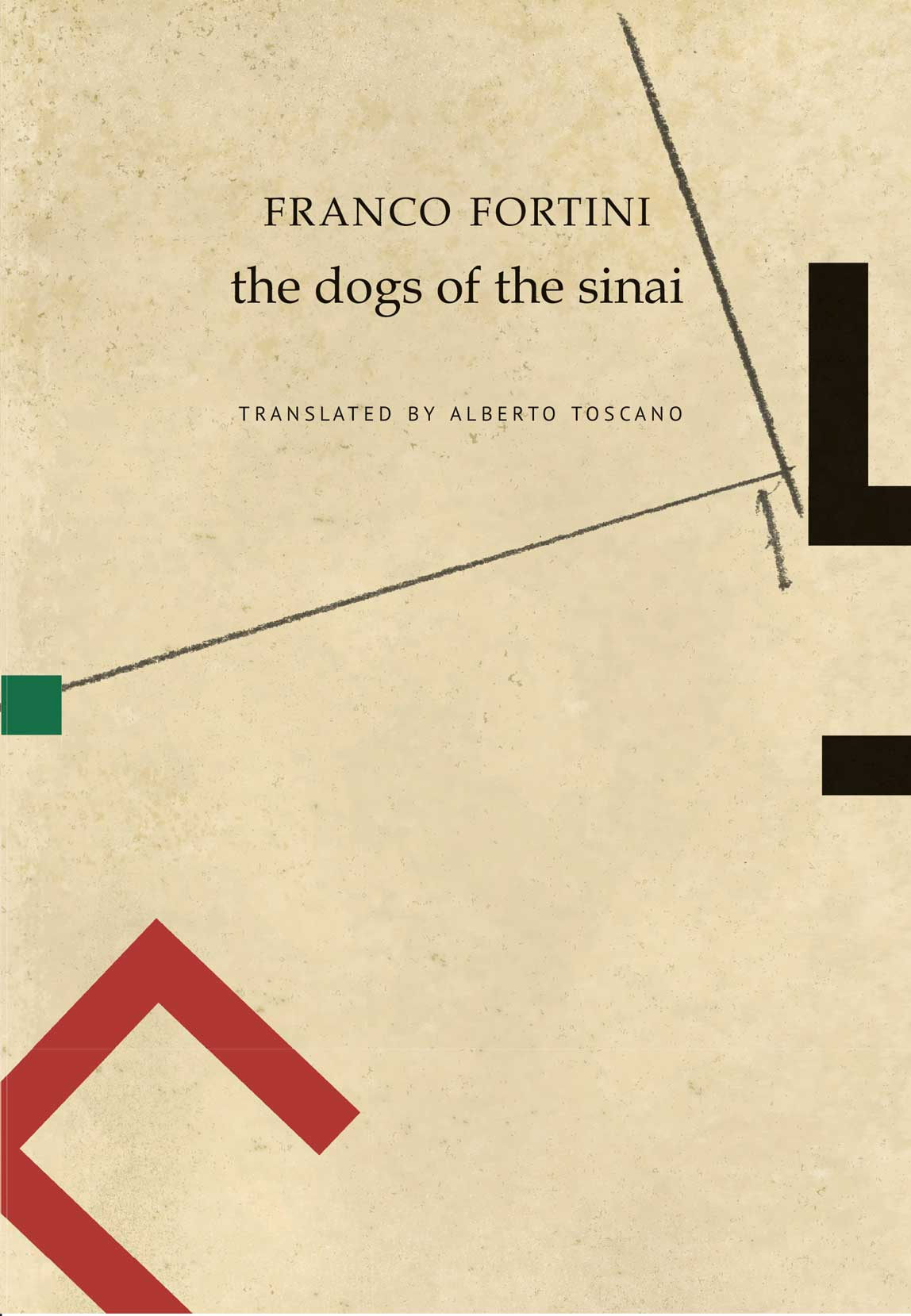 The Dogs of the Sinai