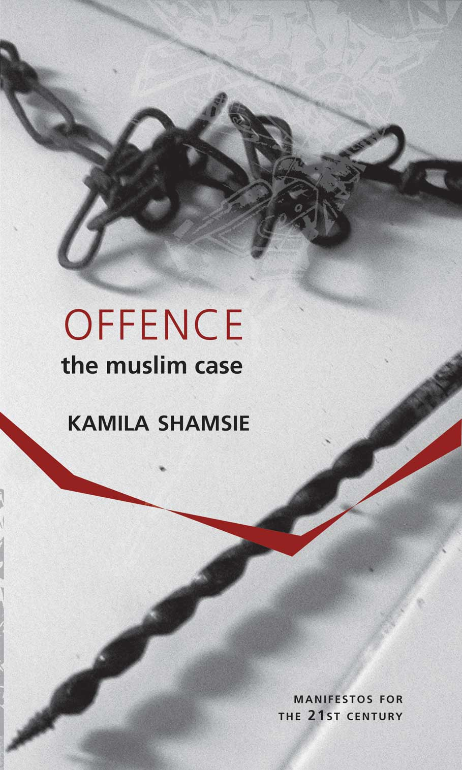 Offence: The Muslim Case by Kamila Shamsie | Seagull Books