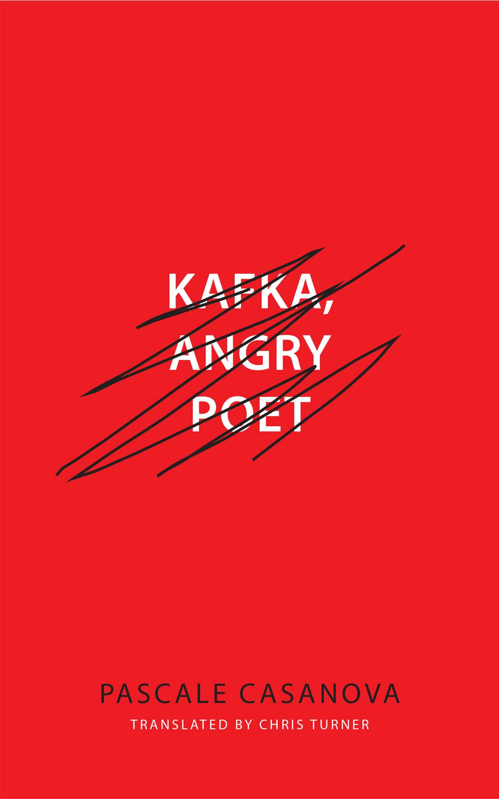 Kafka, Angry Poet