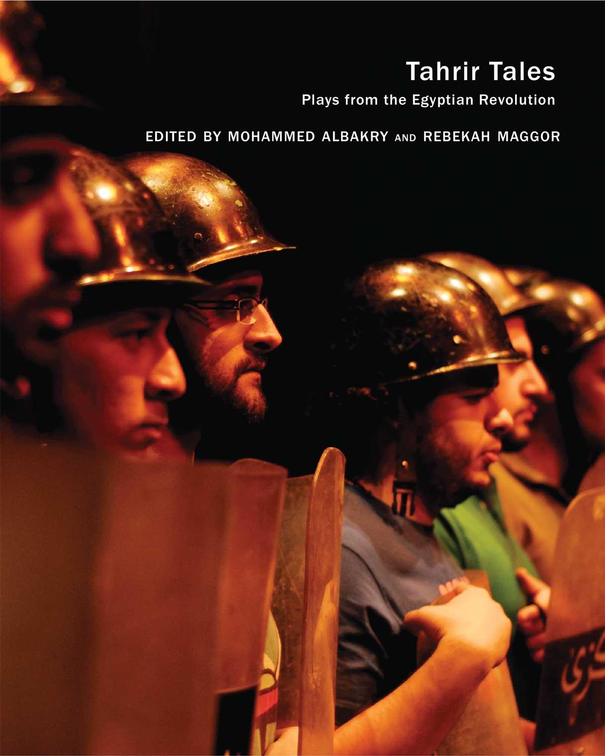 Tahrir Tales