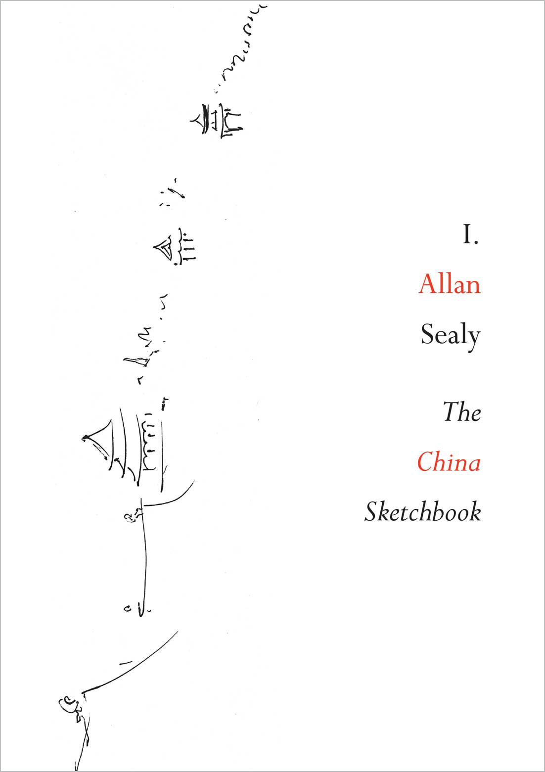 The China Sketchbook