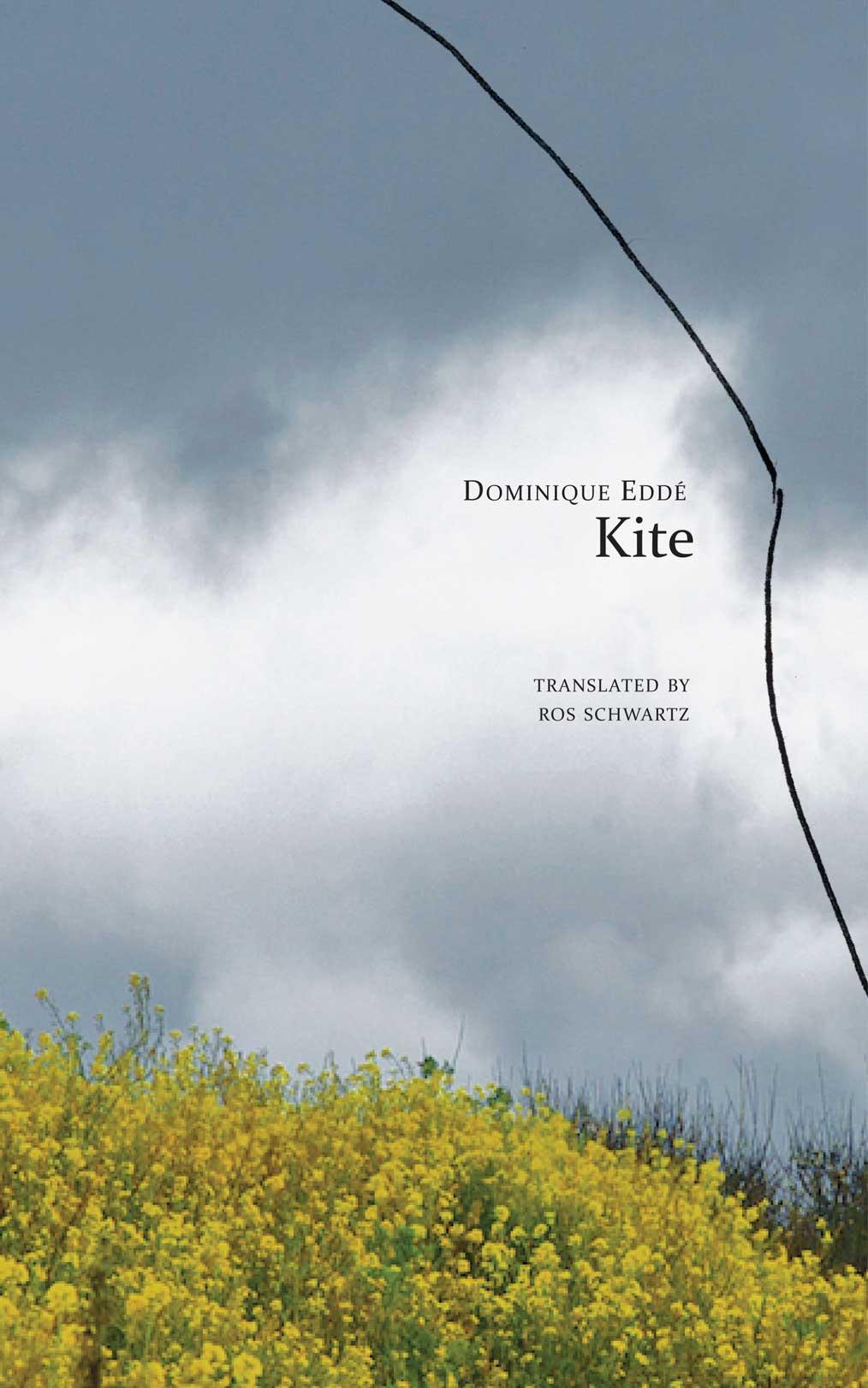 Kite by Dominique Eddé | Seagull Books