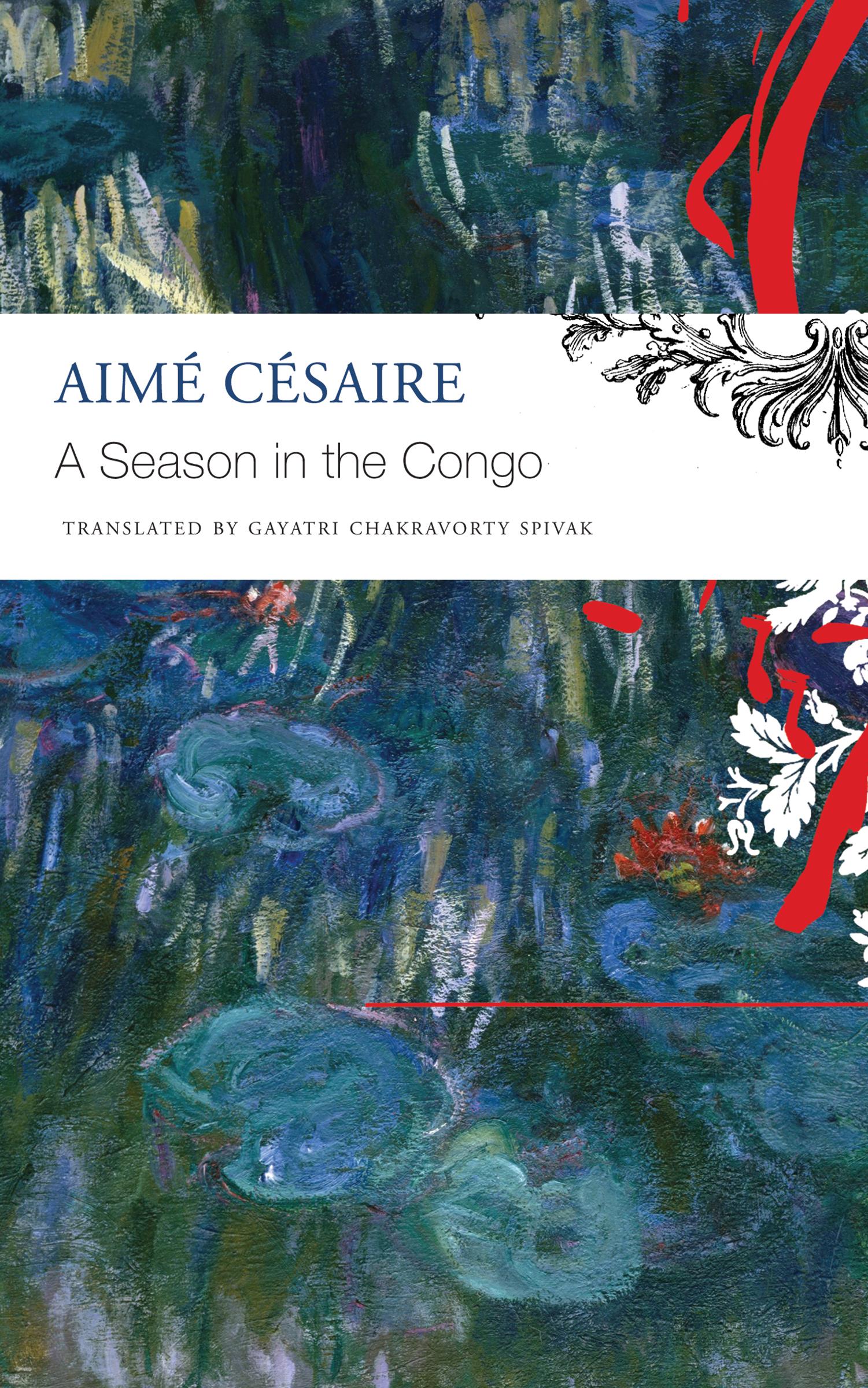 Season in the Congo by Aimé Césaire | Seagull Books