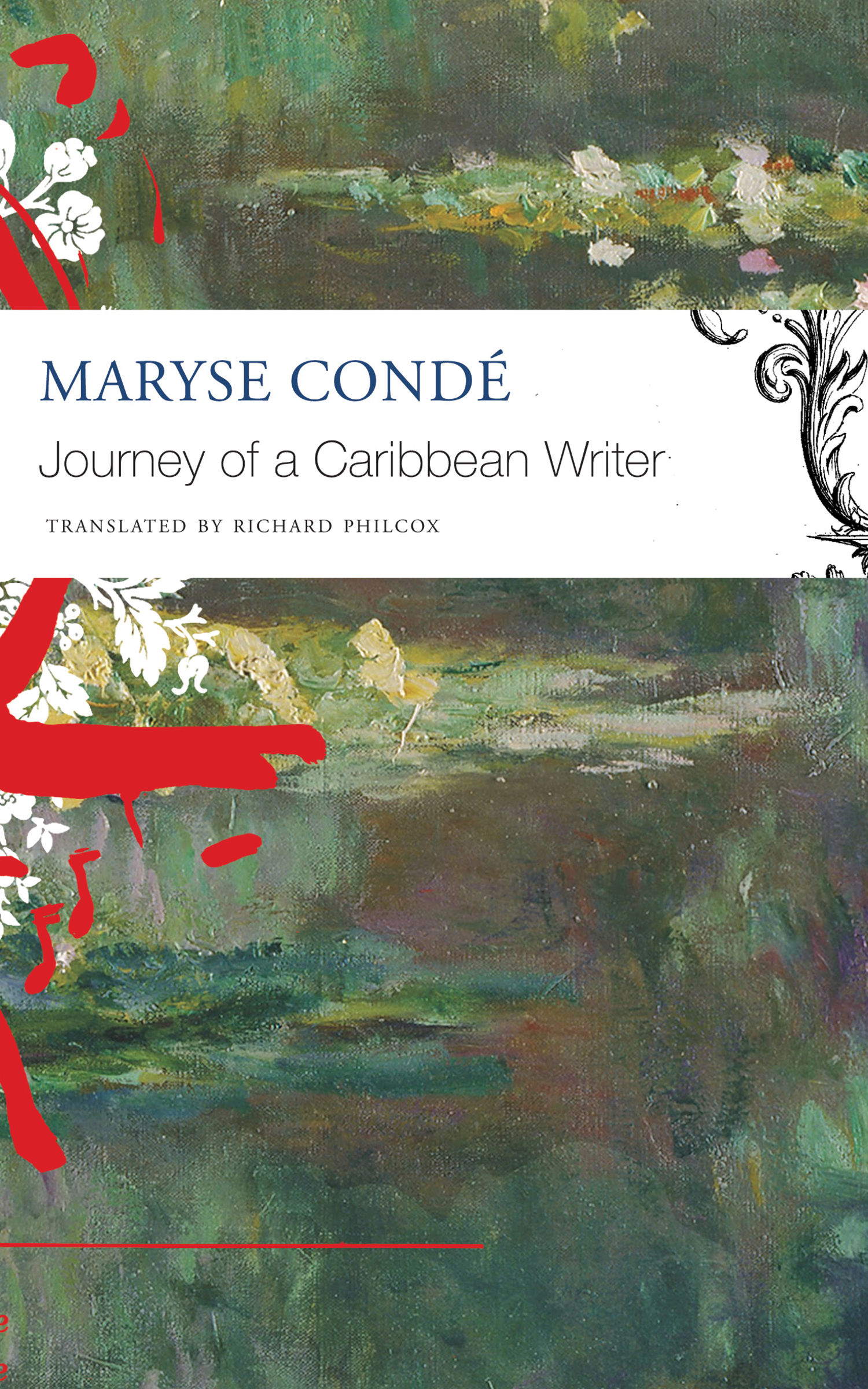 The Journey of a Caribbean Writer by Maryse Condé |  Seagull Books