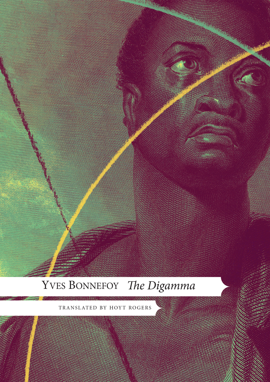 The Digamma by Yves Bonnefoy | Seagull Books